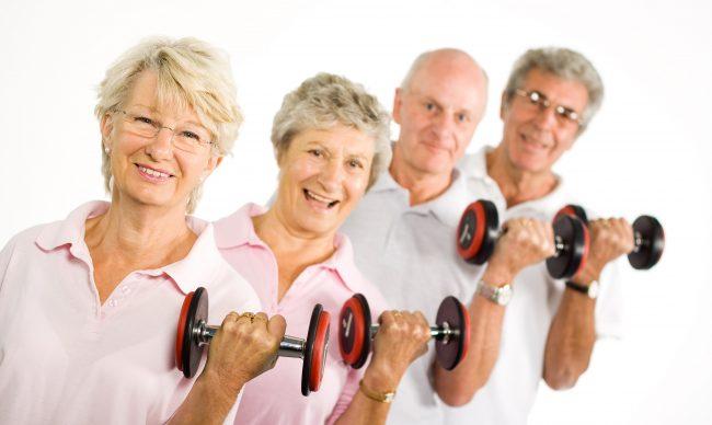 Proteine, muscoli e attività fisica