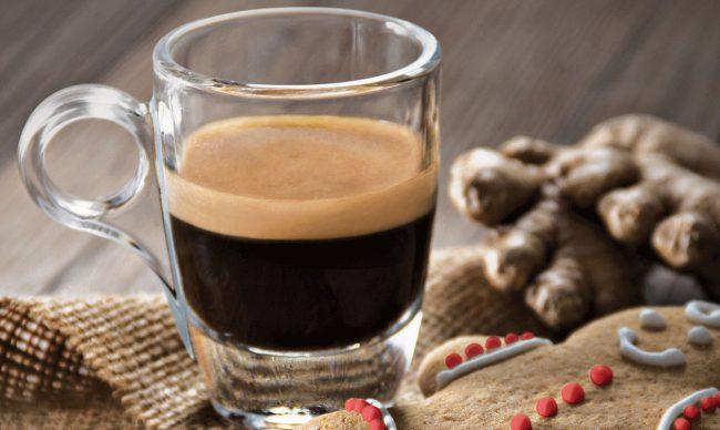 Caffè al gingsen